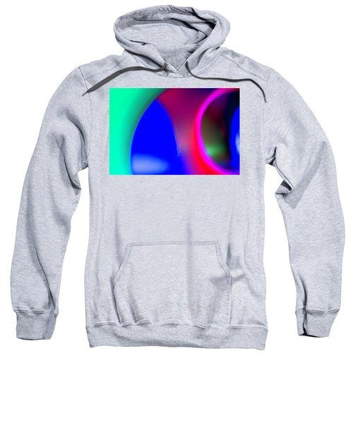 Abstract No. 9 Sweatshirt