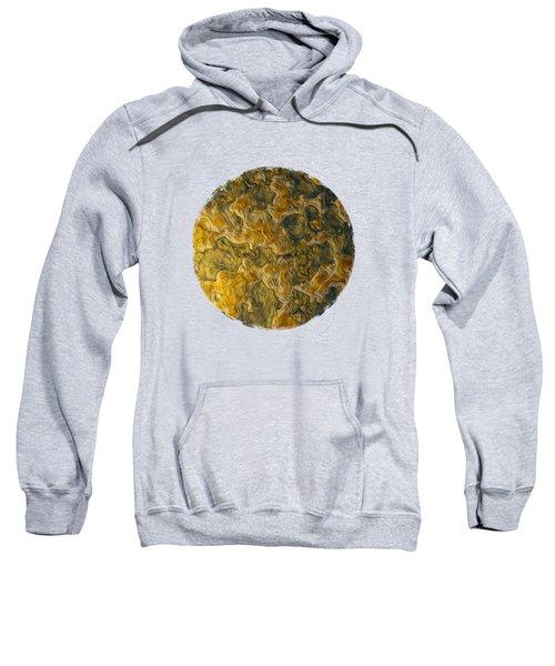 Abstract Studio 5 Sweatshirt