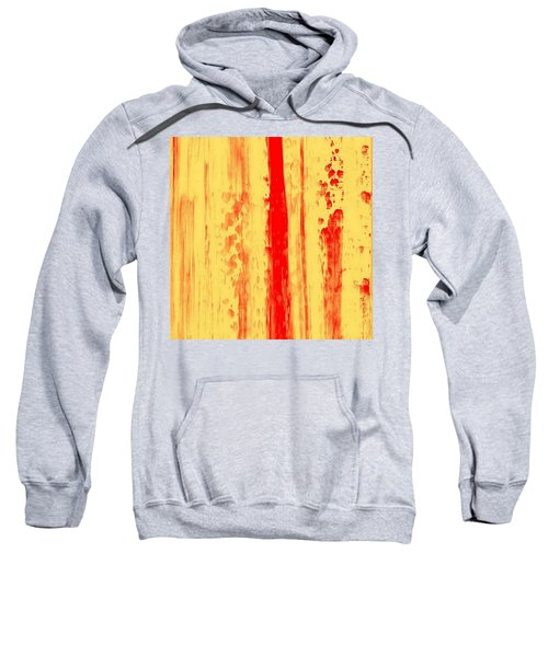 Abstract Urban Rain 3.0 Sweatshirt
