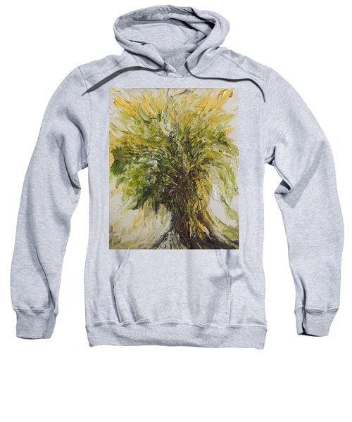 Abundance Tree Sweatshirt