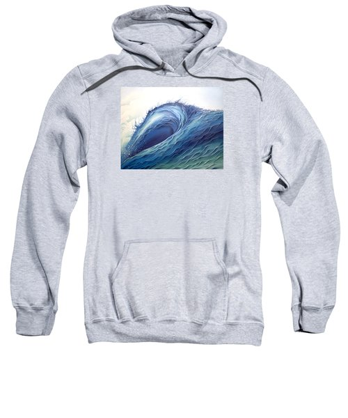 Abyss Sweatshirt