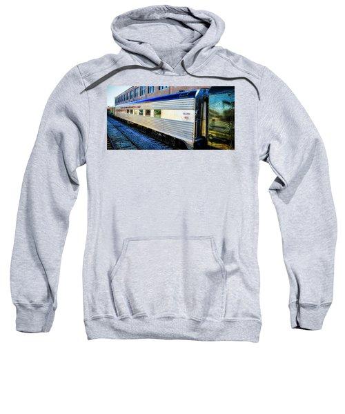 Moultrie Dining Car Sweatshirt