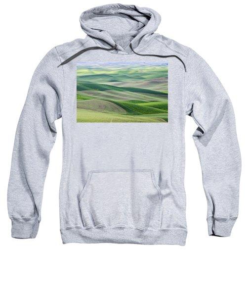 Across The Valley Sweatshirt