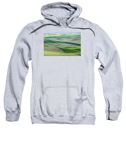 Across The Valley Sweatshirt