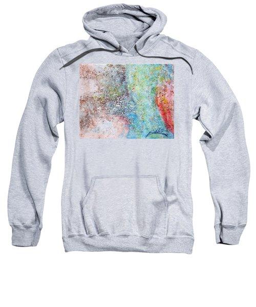 Abstract 201108 Sweatshirt