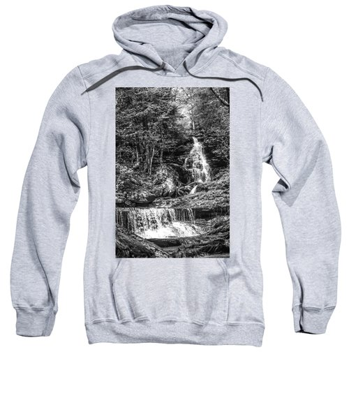 Adams Falls - 8867 Sweatshirt