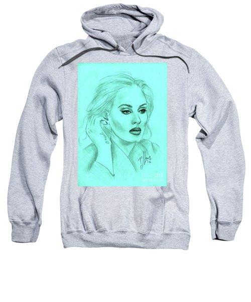 Adele Sweatshirt by P J Lewis