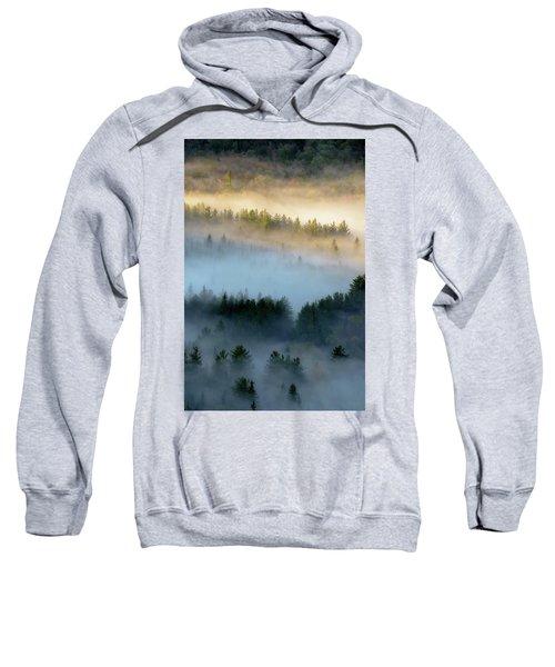 Adirondack Fog Sweatshirt