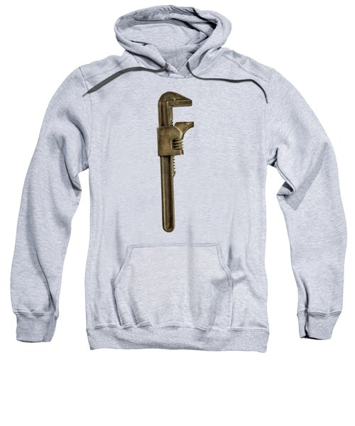 Adjustable Wrench Backside Sweatshirt