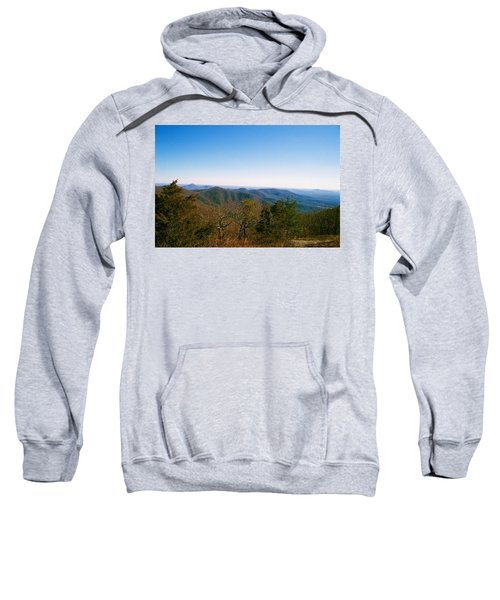 Admire Sweatshirt