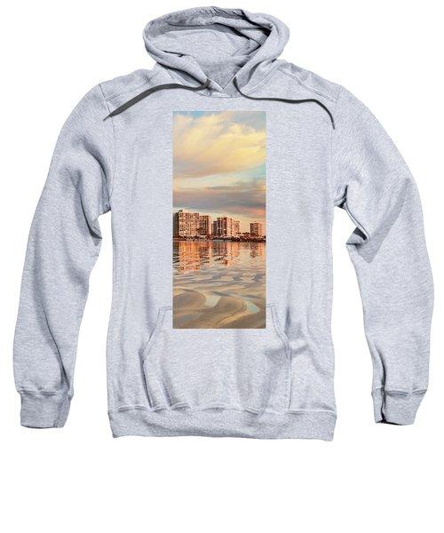 Afloat 6x14 Panel 5 Sweatshirt