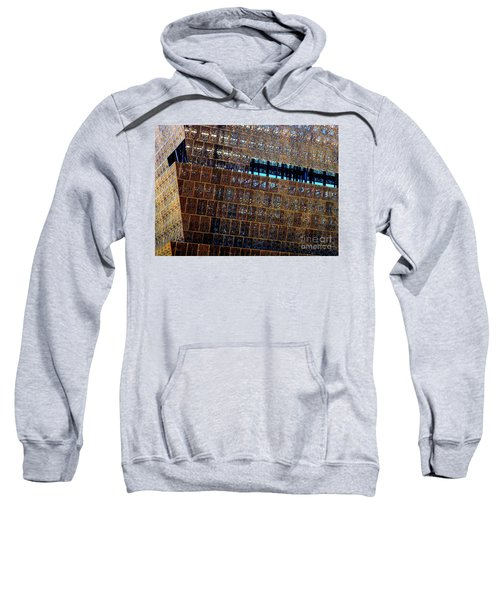 African American History And Culture 3 Sweatshirt