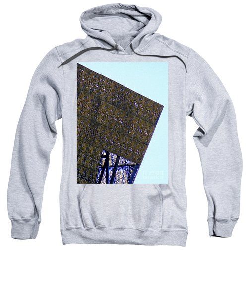 African American History And Culture 4 Sweatshirt