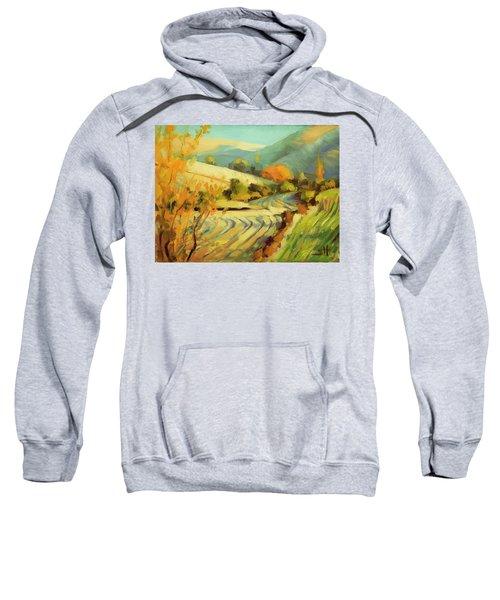 After Harvest Sweatshirt