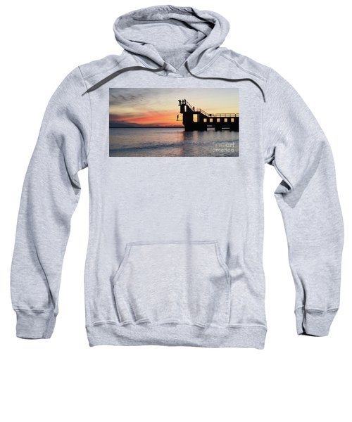 After Sunse Blackrock 3 Sweatshirt