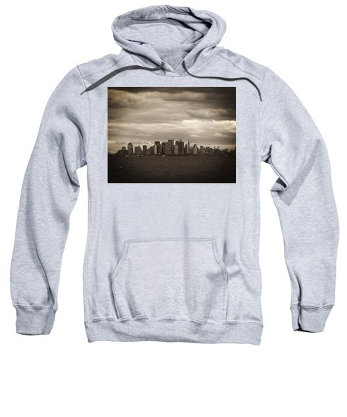 After The Attack Sweatshirt