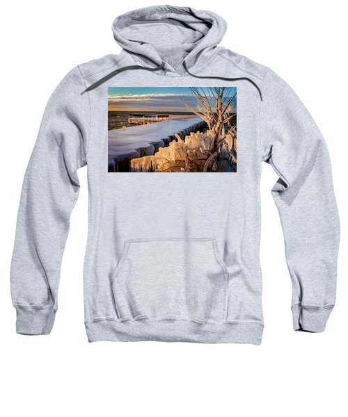 After The Blow Sweatshirt