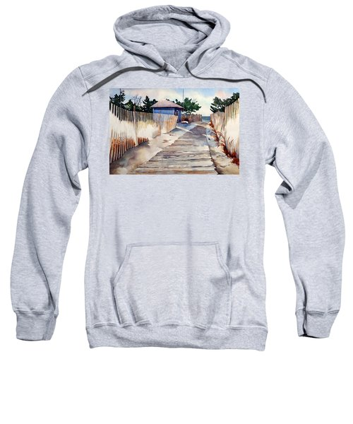 After The Boys Of Summer Sweatshirt