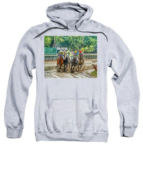 After The Rain Sweatshirt