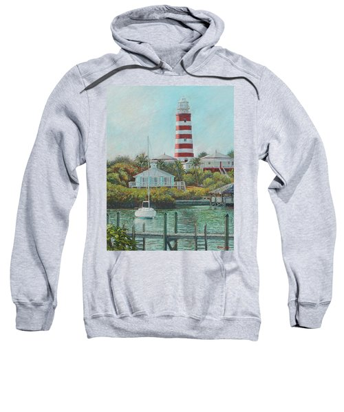 Afternoon In Hope Town Sweatshirt