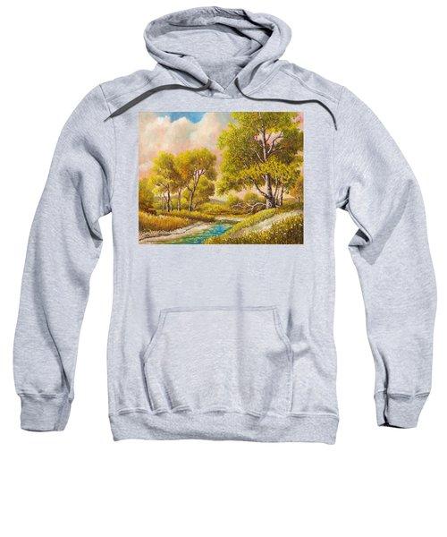 Afternoon Shade Sweatshirt