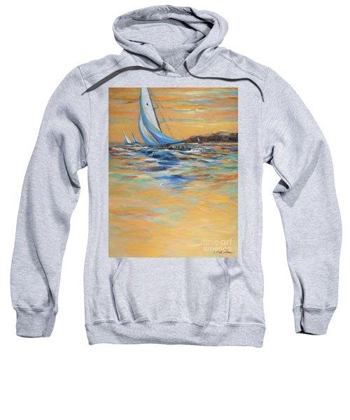 Afternoon Winds Sweatshirt