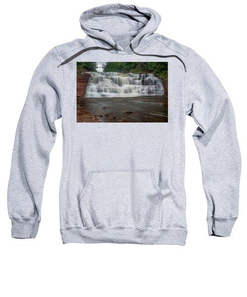 Agate Falls Sweatshirt