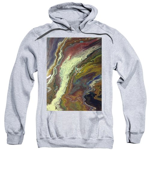 Agate Waterfall Sweatshirt