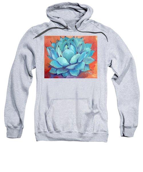 Agave 3 Sweatshirt