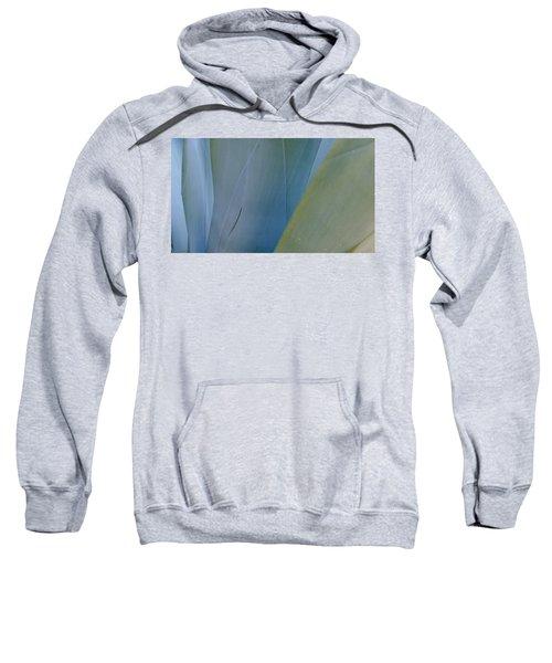 Agave Light Sweatshirt