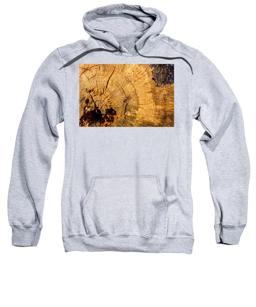 Age Sweatshirt