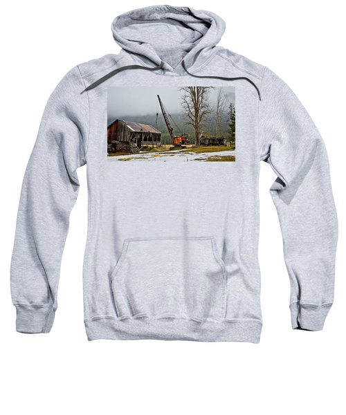 Aged To Perfection Sweatshirt