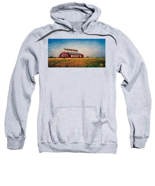 Aggie Barn 2015 Sweatshirt