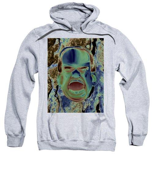 Agony And Misery Sweatshirt