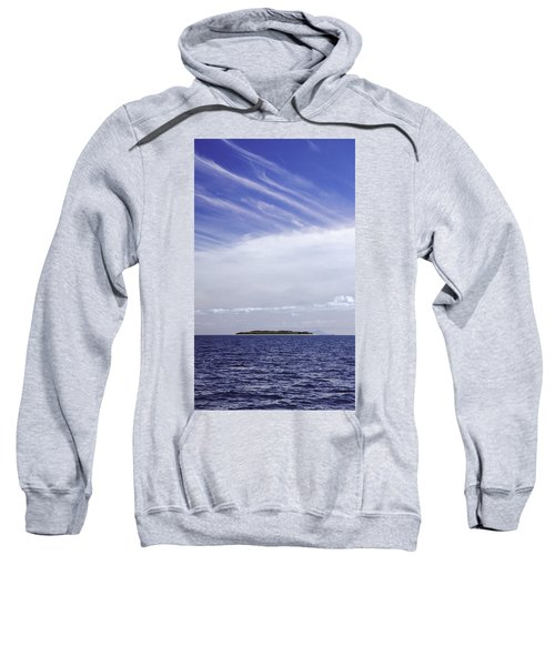 Ahoy Bounty Island Resort Sweatshirt