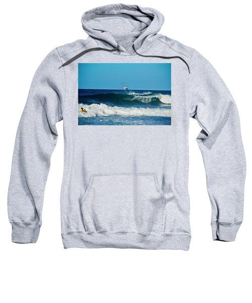 Air Bourne Sweatshirt