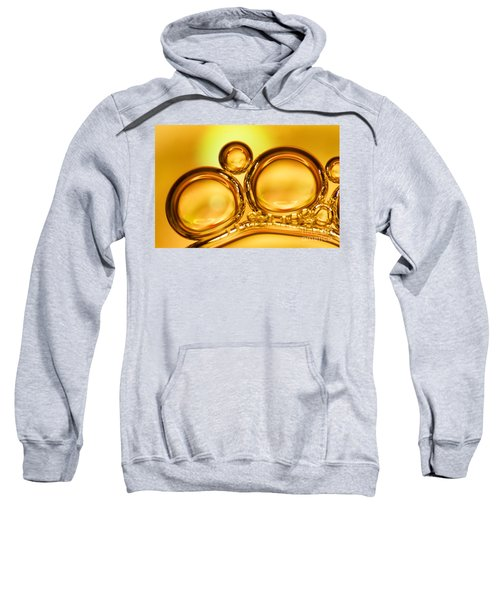 Air Bubbles Sweatshirt