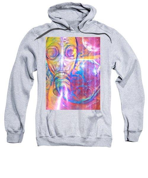 Air Bugs Sweatshirt