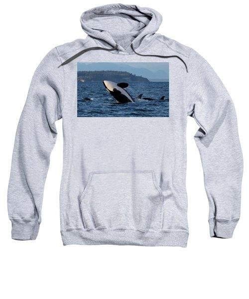Air Time Sweatshirt