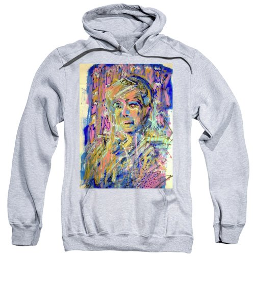 Airbrush 2 Sweatshirt