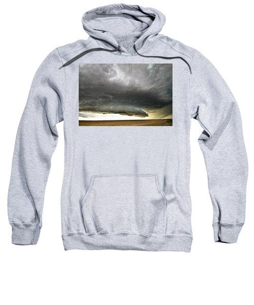 Akron Co Beast Sweatshirt