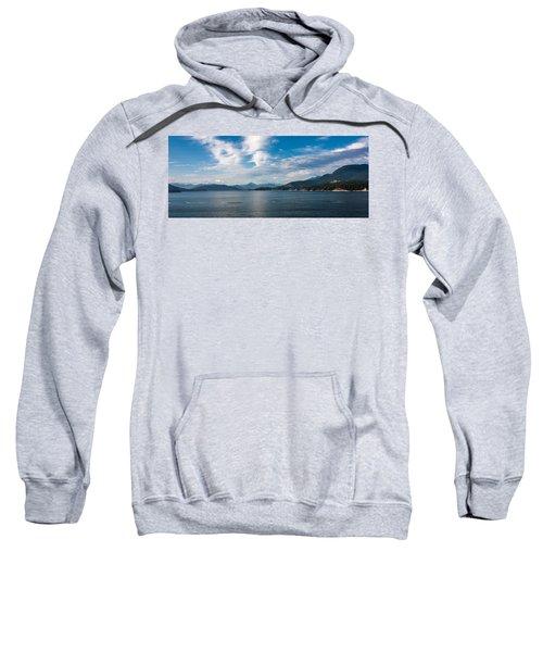 Alaska Beauty Sweatshirt