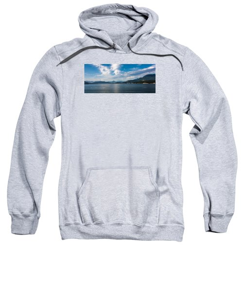 Alaska Beauty Sweatshirt
