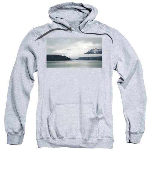 Alaska Waters Sweatshirt