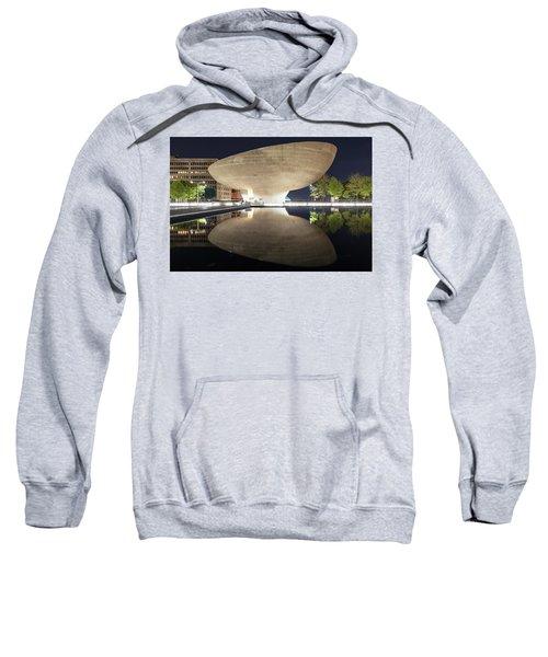 Albany Egg Sweatshirt