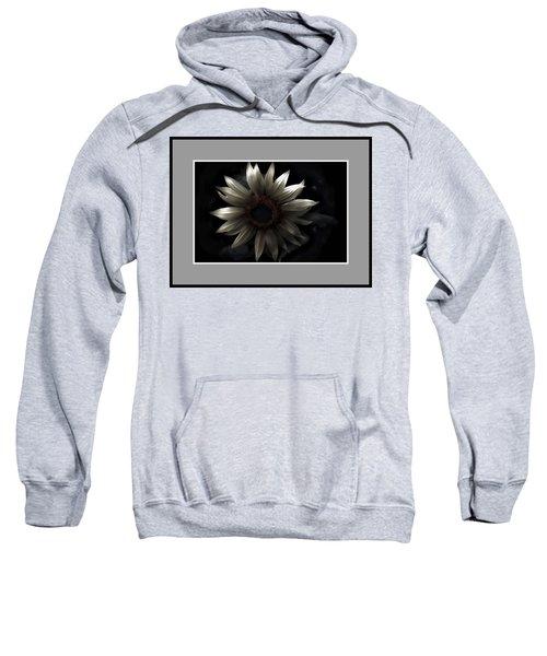 Albino Sunflower Sweatshirt