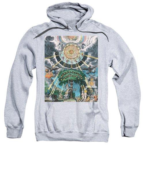 Alchemy Coagulation Sweatshirt