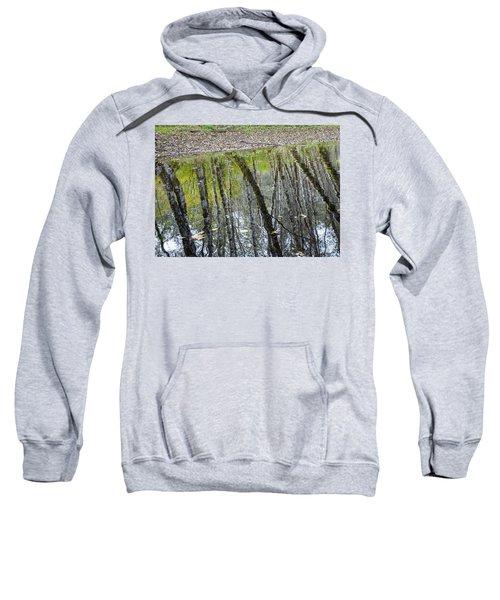 Alder Reflection Sweatshirt