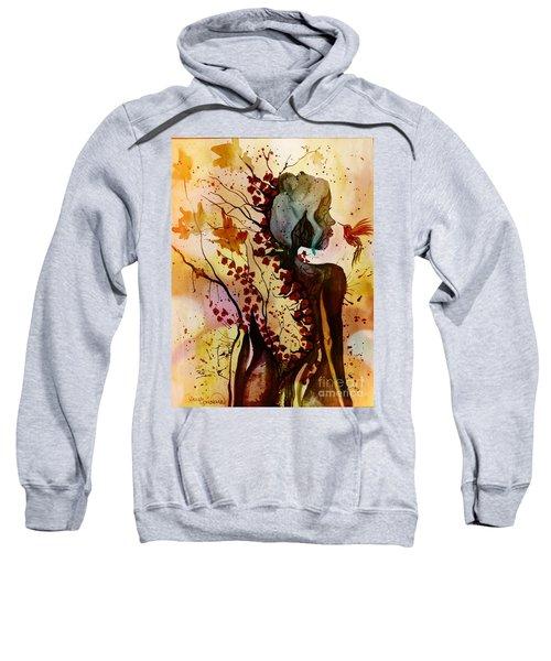 Alex In Wonderland Sweatshirt