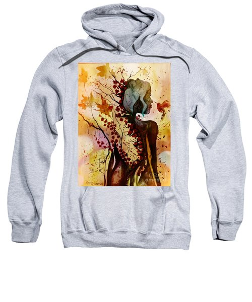 Alex In Wonderland Sweatshirt
